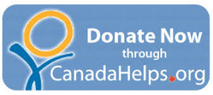 Donate now through the secure site of CanadaHelps