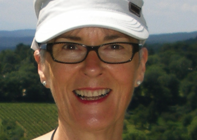 Fiona Sudbury