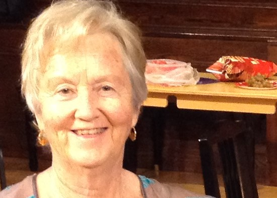 Margaret McLynn